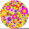 Spring Is Here Clipart Image