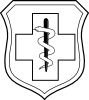 United States Air Force Enlisted Medical Badge Clip Art