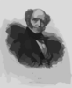 Martin Van Buren, President Of The United States Clip Art