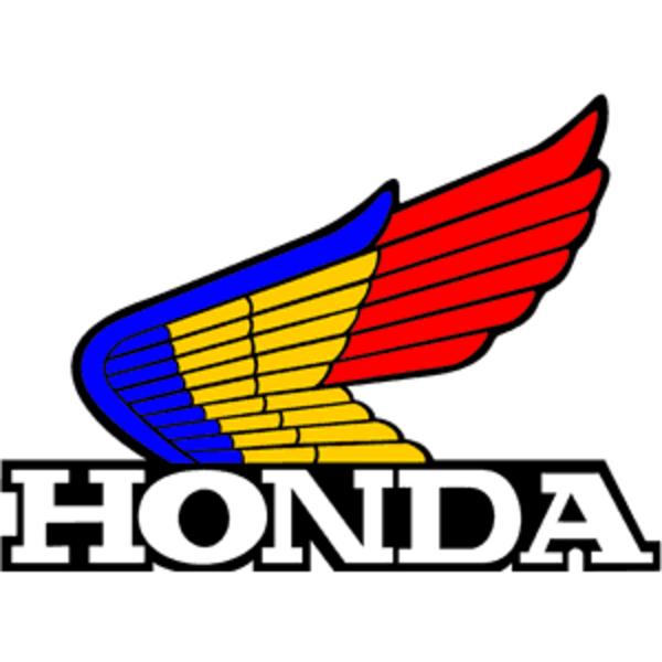 Vintage Honda Logohond...
