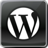 Black Wordpress Image