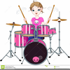 Clipart Images Of Drums Image