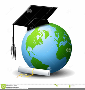 World Geography Clipart Image