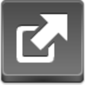 Free Grey Button Icons Export Image