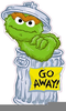 Where Can I Find Clipart Of Sesame Street Characters Image
