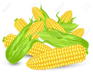 Corn Clipart Ear Corn - Emoji Maiz Png - 640x480 PNG Download - PNGkit