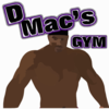 Dmac Cap Words Good Clip Art