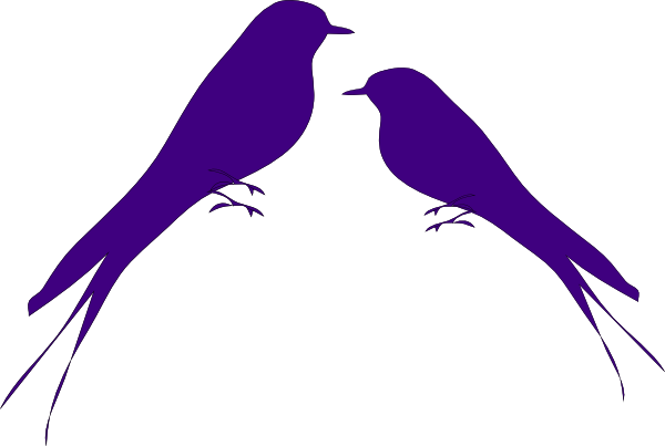 Love bird clip art - photo#7