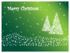 Merry Christmas In Green Tn Image