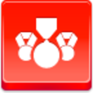Free Red Button Icons Awards Image