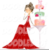 Old Age Clipart Image