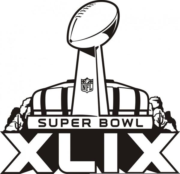 super bowl trophy clipart free images at clker com vector clip rh clker com super bowl clip art helmets superbowl clip art 2017