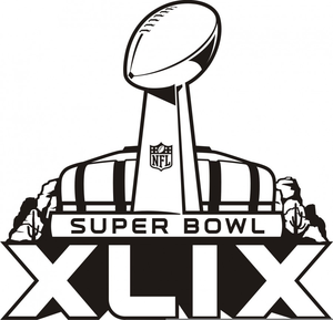 super bowl trophy clipart free images at clker com vector clip rh clker com super bowl clipart 2017 super bowl clipart 2017