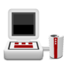 Medical Upload Icon Image