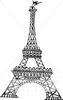Eiffel Tower Image