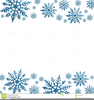 Holiday Lights Clipart Border Free Image
