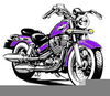 Motorcycle Clipart Harley Image