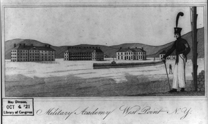 Military Academy West Point N.y. Image