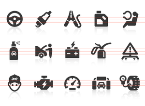 0084 car service icons free images at vector clip art online royalty free. Black Bedroom Furniture Sets. Home Design Ideas