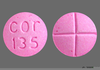 Generic Adderall Pink Image