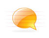 Higloss Comment Gold Image