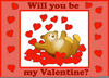 Valentine Clipart For Kids Image