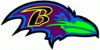 Baltimore Ravens Logo American Football Team Img Image