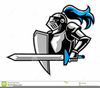 Knight Logo And Clipart Image