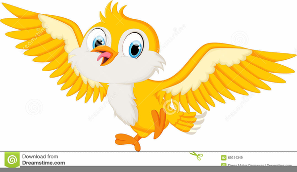 Animated bird. Birds clipart free images