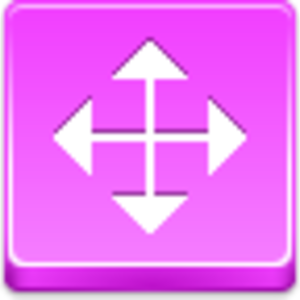 Cursor Drag Arrow Icon Image