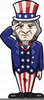 Man From Uncle Clipart Image