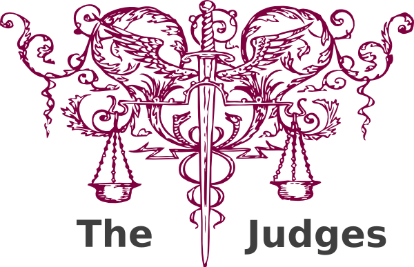 clipart of judge - photo #44