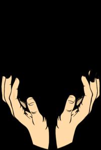 helping hand clip art at clker com vector clip art online royalty rh clker com helping hand clipart free lend a helping hand clipart