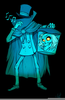Haunted Mansion Clipart Image
