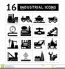 Minerals Clipart Image
