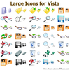 Large Icons For Vista Image