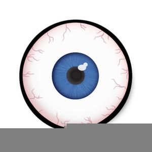 halloween eyeball clipart free images at clker com vector clip rh clker com monster eyeball clipart eyeball clip art free