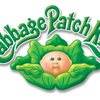 Cabbage Patch Kids Clipart Image