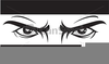 Look Eyes Clipart Image
