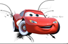 Free Clipart Cars Movie Image