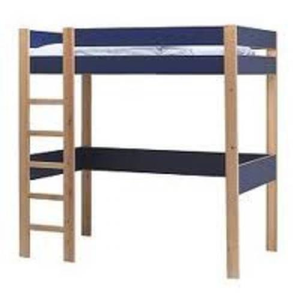Ikea Blue Loft Bedikea Loft Bed For Sale In Woodstock Ontario Classifieds Fauauut Image