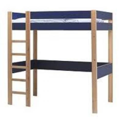Ikea Blue Loft Bedikea Loft Bed For Sale In Woodstock