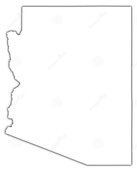 Arizona | Free Images at Clker.com - vector clip art online, royalty ...