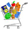 Free Clipart Grocery Image