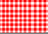 Free Gingham Background Clipart Image