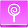 Free Pink Button Lollipop Image