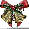 Holly Christmas Clipart Image