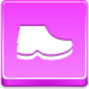 Free Pink Button Boot Image