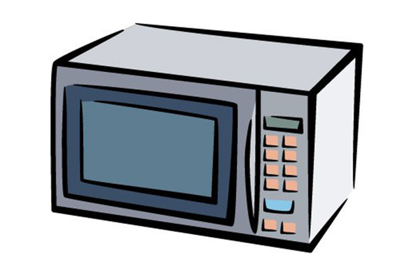 free clipart microwave oven free images at clker com vector clip rh clker com dirty microwave clipart microwave clipart png