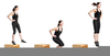Clipart Images Of Exercises Image
